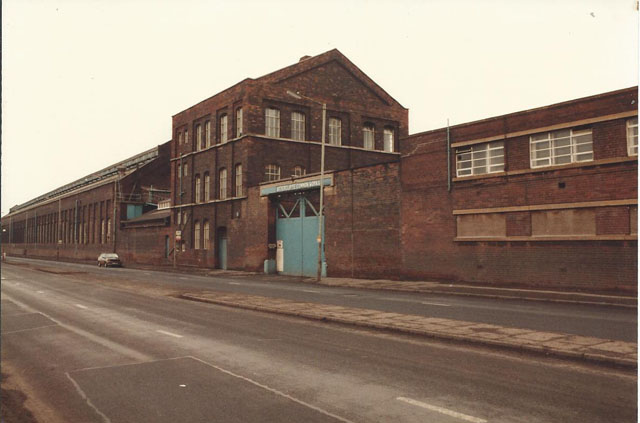 AEI Works 2 January 1987