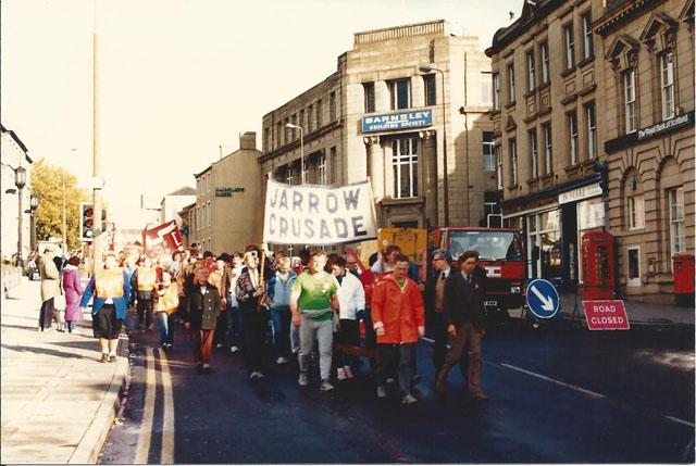 Barnsley 1986