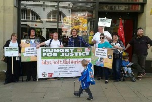 Fast Food Rights1