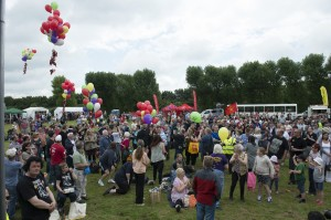 Orgreave 30 Year Anniversary Picnic