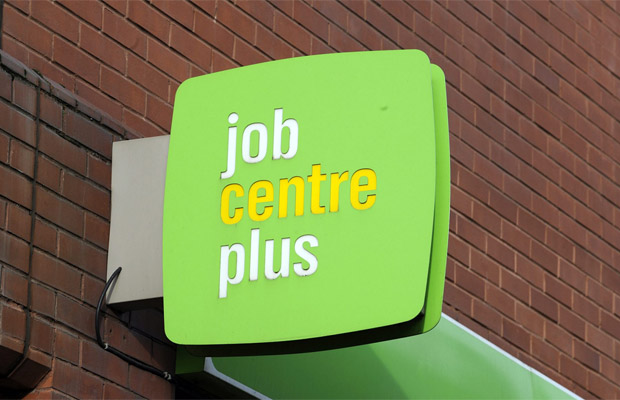 job centre plus in glasgow
