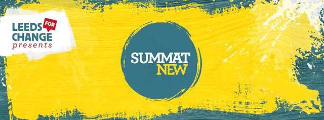 summat new