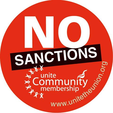 no sanctions
